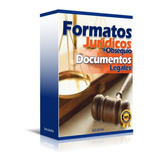 Formatos Jurídicos Documentos Legales Completos