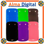 Forro Acrigel Blackberry Bold 9900 9930 Estuche Manguera Bb