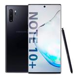 Samsung Galaxy Note 10 Plus 256gb 1 Solo Sim