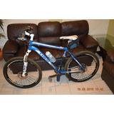 Bicicleta Montañera Trek 4300