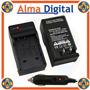 Cargador Bateria Npbn1 N Sony T99 T5 T7 T9 T10 T100 T110 Wx5