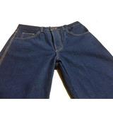 Pantalón  Jeans Tres Costuras. Dama Y Caballeros.