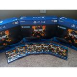 Playstation 4 Slim 1tb Ps4 Nuevo Sellado Oferta 399.00
