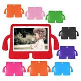 Estuche Forro Antigolpes 3d Marca Ibuy Tablet Samsung 10¨