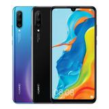 *290vrds* Huawei P30 Lite 4gb 128gb Nuevo Tienda Garantia