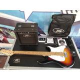 Combo Guitarra Eléctrica
