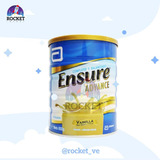 Ensure Advance En Polvo 850g Original
