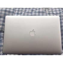 Mac Book Pro 15 Retina Leer Descripción