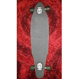 Patineta Longboard Gravitty Sector 9