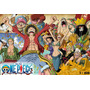 One Piece Serie Completa