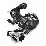 Cambio Shimano Trasero Tx35 Con Tornillo Para 7 Velocidades