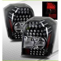 Stop Led Dodge Caliber Tipo Tuning 2007-2012.
