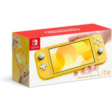 Nintendo Switch Lite 190 Nuevo