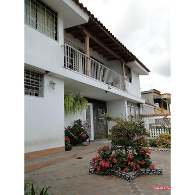 Casa En Venta En Distrito Capital - Caracas - Libertador ...