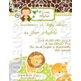 Tarjetas De Invitacion Baby Shower Niño - Epvendedor