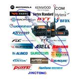 Software De Programacion De Radios Motorola Baofeng Icom Hyt