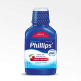 Milk Leche De Magnesia Phillips Original 769ml