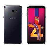 Samsung Galaxy J4 Plus 32+2gb 13+5mpx 6p Dualsim Nuevo