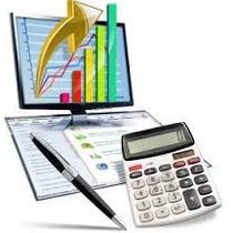 Paquete De Plantillas Contables En Excel