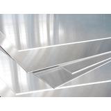 Lamina Lisa De Aluminio 2.00mm De Espesor