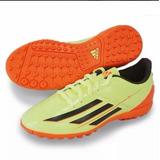 Zapatos Microtacos De Futsal adidas F5