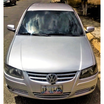 Volkswagen Gol Año 2007 Comfortline Impecaple 61.000km