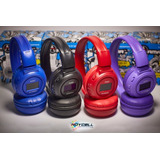 Audífonos Inalambricos Bluetooth 15 Verd 100%nuevos Con Sd2g