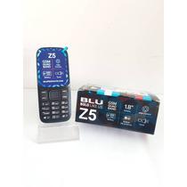 Blu Z5(15) Teléfono Básico + Tienda Física + Garantía