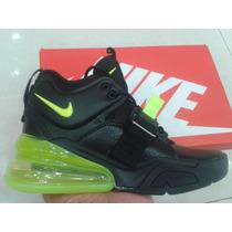 Nike Venta Distrito Force Para Zapatos Dama Air En Capital 270 oCxedWrB
