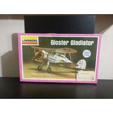 Avión Gloster Gladiador Lindberg 1/48 Totalmente Nuevo Ofert