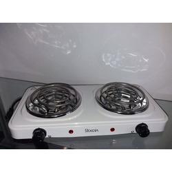 Venta De Cocina Electrica 2 Hornillas Usados
