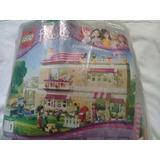 Lego Friends Originales Diferentes Modelos Usados, Remate