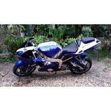 Moto Yamaha Yzf R1 Edicion Especial