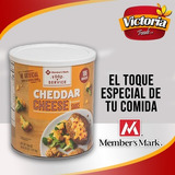 Cheddar Cheese Queso Fundido