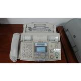Fax Telefono Panasonic Kx-fhd351