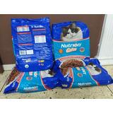 Alimento Para Gatos Nutrion 8kg
