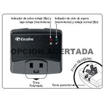 Protector Voltaje Gsm-lp Computadora Portatil Tableta Ipad
