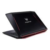 Laptop Acer Predator Helio Gtx 1060 256gb Ssd Somos Tienda