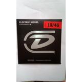 Cuerdas Para Guitarra Electrica Dunlop 010