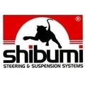 Muñon Superior Prado/meru/4runner 98-03 Shibumi