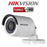 Camara Bala Hikvision 720p 2.8mm 4 En 1 Ir 20 Mts