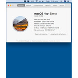 Vendo iMac Apple I5 Impecable!