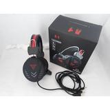 Audífonos A1 Gamers Para Pc