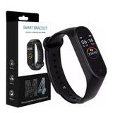 Reloj Smartwatch M4, Pulsera Band 4 Monitor Cardíaco 10 Usd