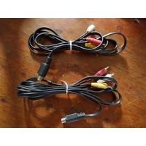 Cable 10 Pines Directv Decodificador L14 (el Pequeño)