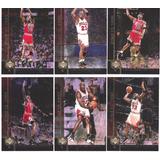 Yg Michael Jordan 2000 Upper Deck Gatorade