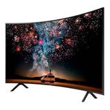 Televisor Samsung 55 Uhd 4k Smart Curvo Con Garantia