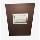 Libro De Actas 100-200-300-400-500 Folios Base 20