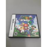 Juego Original Nintendo Ds Mario Bros Y Zelda Tienda Fisica
