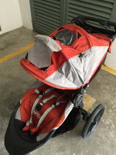 44d758178 Coche Para Bebes 3 Ruedas Marca Baby Jogger Usado.